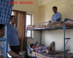 Boy's Hostel