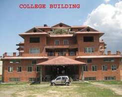 Nepal Theological College